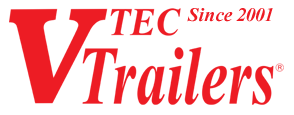 VTec Trailers Logo